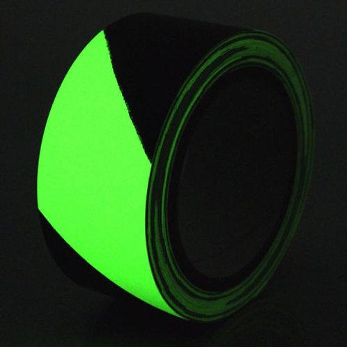 Egress Glow in the Dark Hazard Marking Tape
