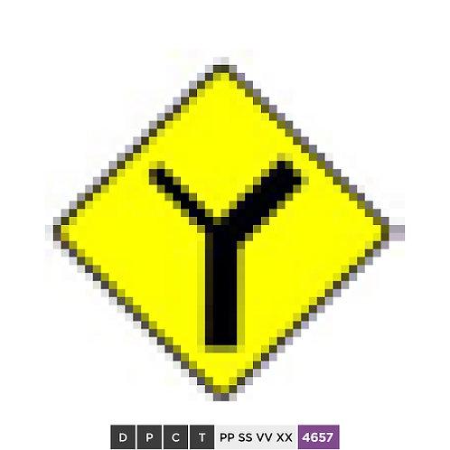 Y-junction