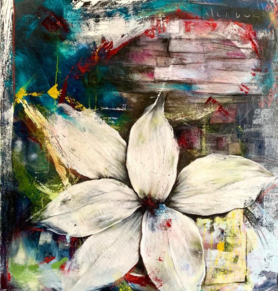 Flor-escencia