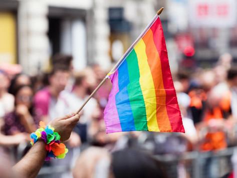 Contributing Towards the LGBTQIA+ Community