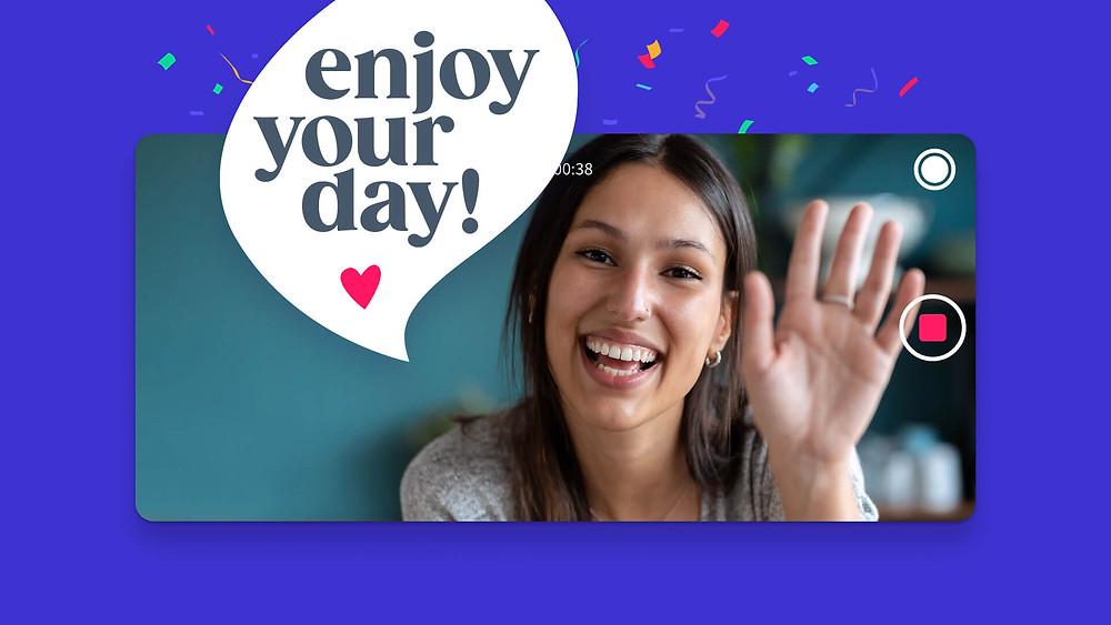 Happy birthday. Enjoy your day!