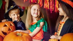 Spooktacular Halloween Activities for Kids