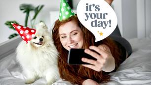 50 Ways to Say Happy Birthday