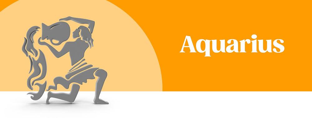 Aquarius Inspired Birthday Gift ideas