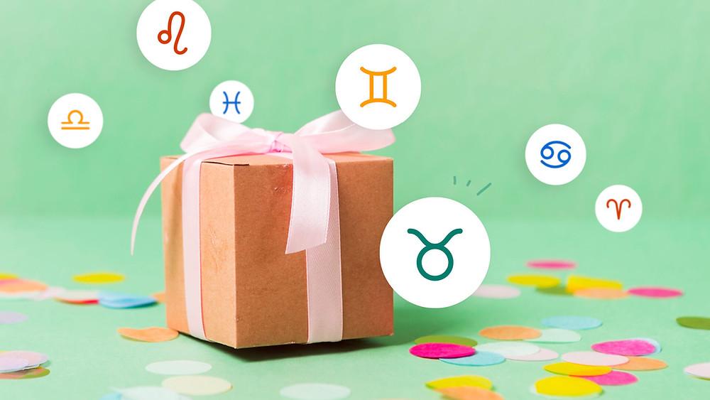 Astrology-Inspired Birthday Gift ideas