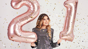 21st Birthday: Top Gifts and Birthday Ideas You Need to Try