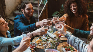 How to Celebrate Parties More Eco-Friendly?