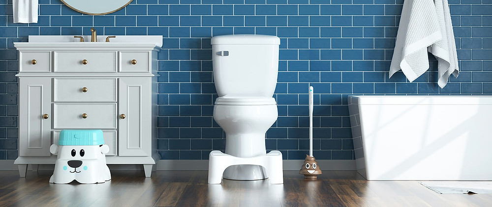 Giving your dad a bidet as a father's day gift