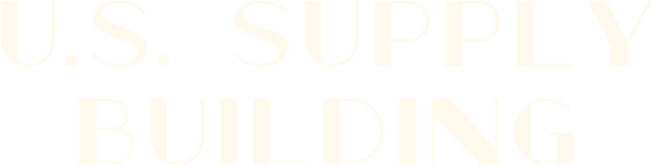 US Supply Building - Logo Stacked - Crea
