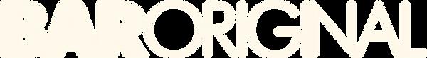 Bar Original - Logo - Cream.png