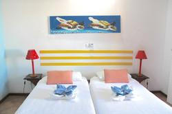 Twin Room Standard hotel MiraBela