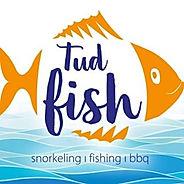 Tud Fish logo