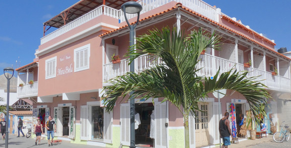 Hotel MiraBela