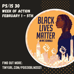 BLM Week of Action