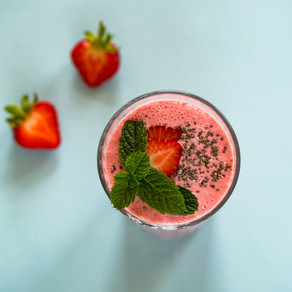 What's so good about electrolytes? (Recipes included)