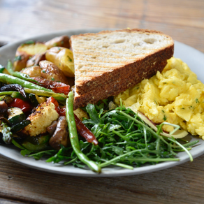 Nutrition for Sports Performance Part 3: Your recovery meal