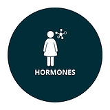 Nutrition and hormones