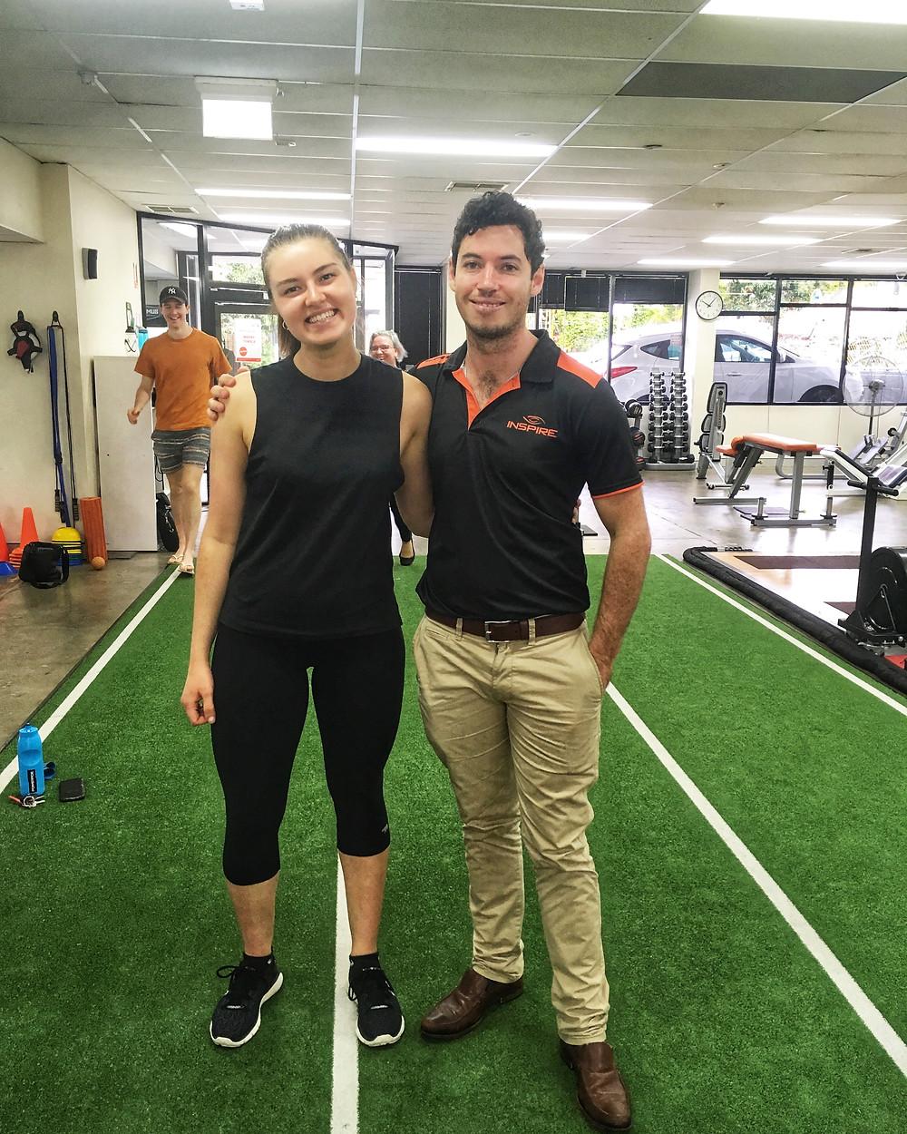 sports training endurance runner