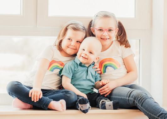 Familienfotografie Hameln Photomagie