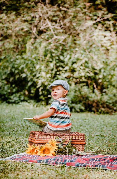 Familien Fotograf Hameln Photomagie