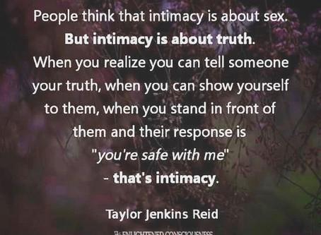 True Intimacy