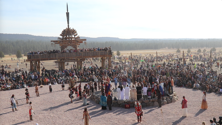 Sacred Gatherings