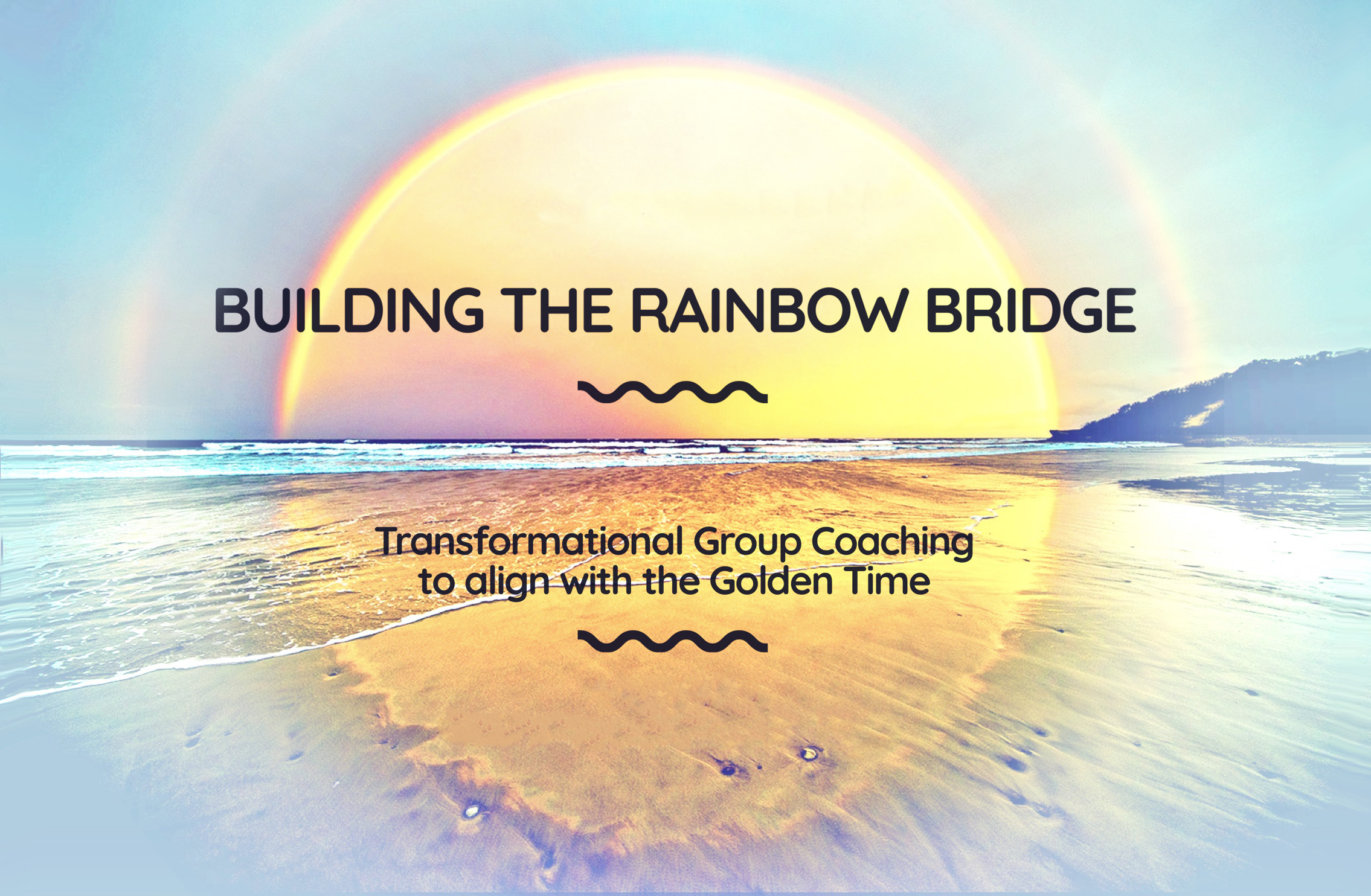 Building the Rainbow Bridge B