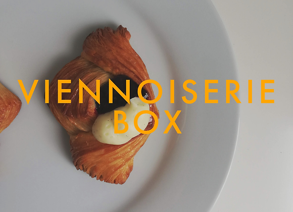 Viennoiserie Box