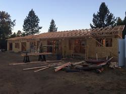 Staff Housing Project