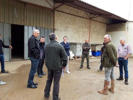 L'AGRICULTURE LOCALE : PLUS QUE JAMAIS UN ENJEU DE SOCIÉTÉ