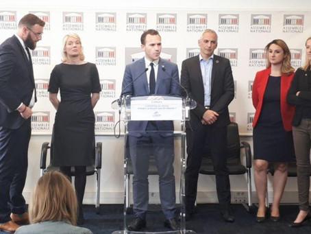 ADOPTION DE LA LOI D'ORIENTATION DES MOBILITÉS : UNE TRANSFORMATION PROFONDE DU SECTEUR