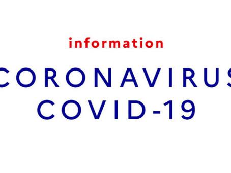 CORONAVIRUS : ADOPTION DE LA LOI INSTAURANT UN ÉTAT D'URGENCE SANITAIRE