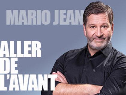 Mario Jean (non-membre)
