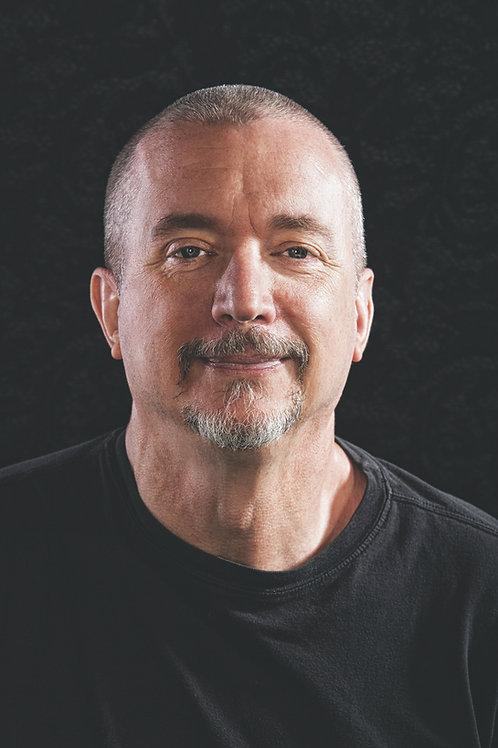 Dan Bigras (non-membre)