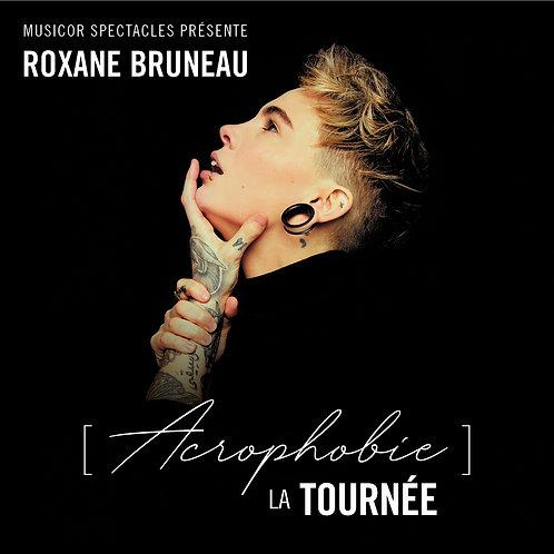 Roxanne Bruneau (membre)