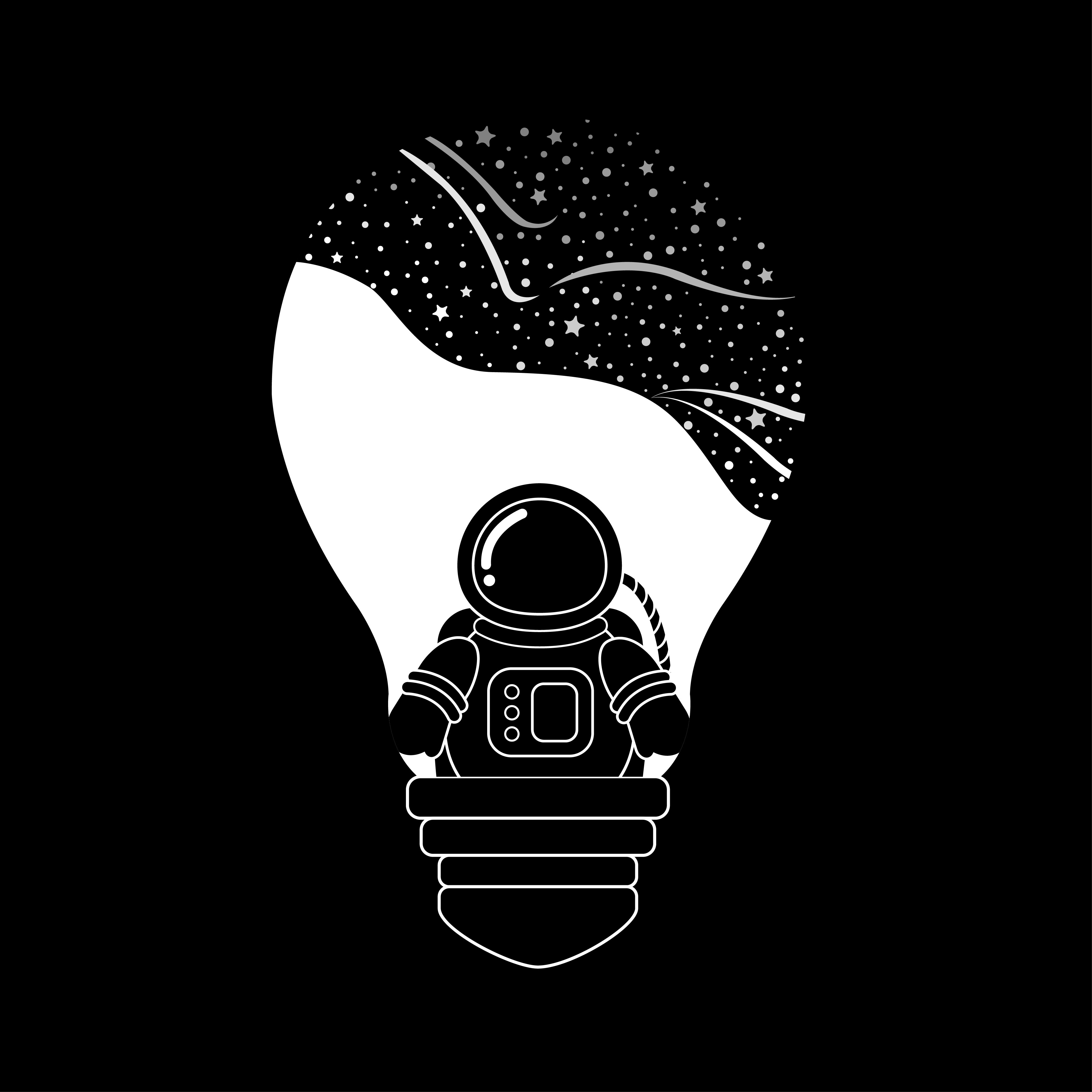 Astro | Lightbulb