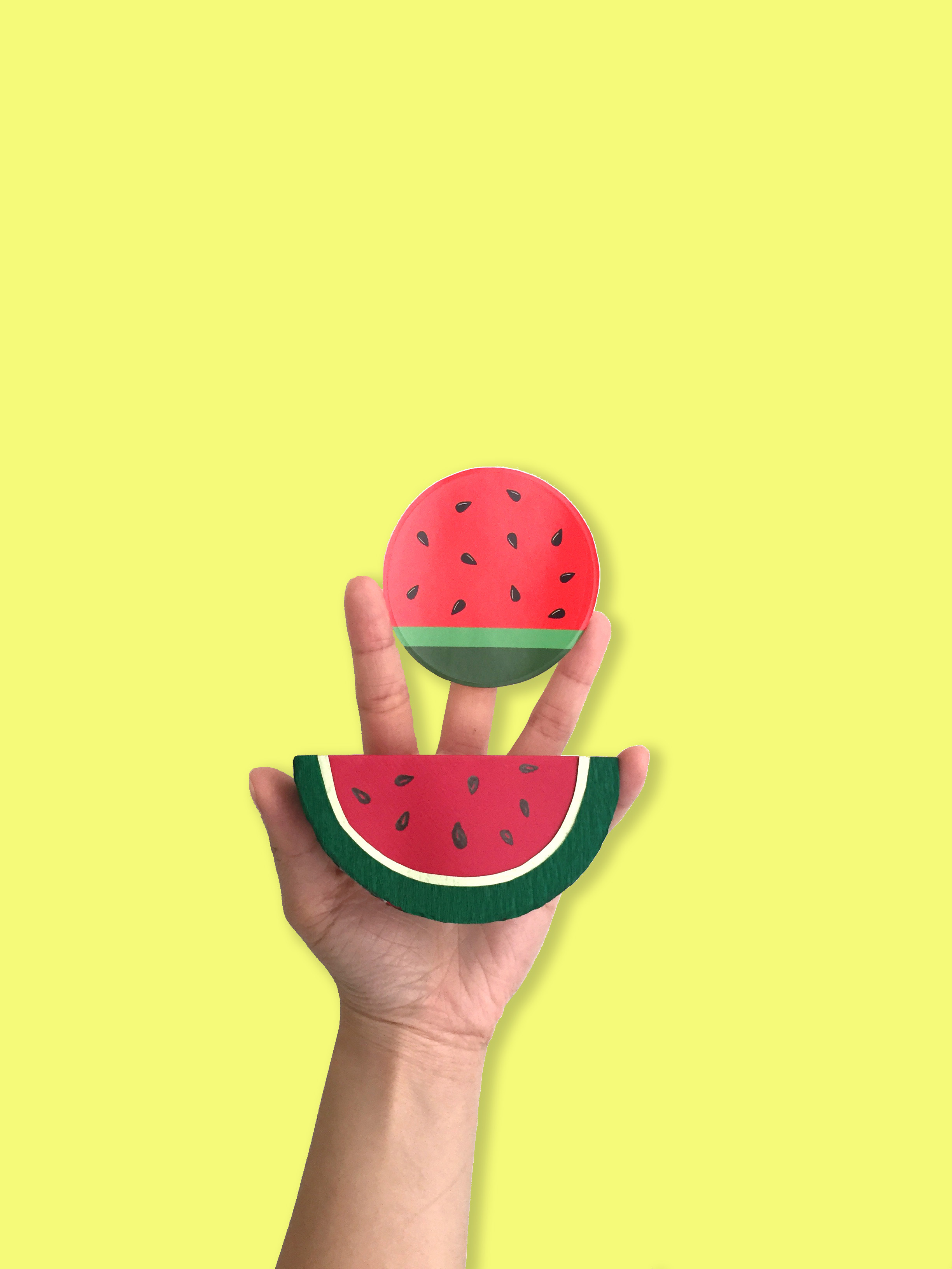 Stickers | Watermelon
