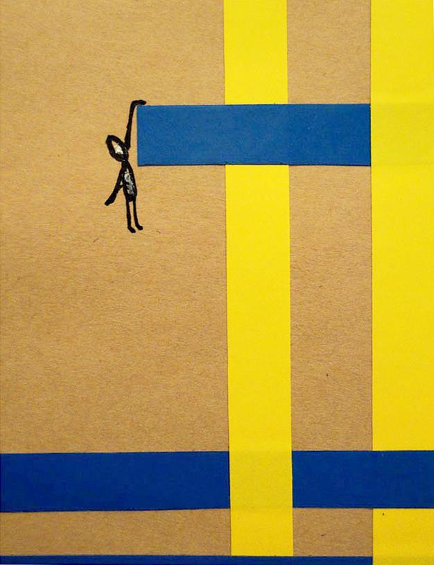Handmade Envelopes | Hanging On