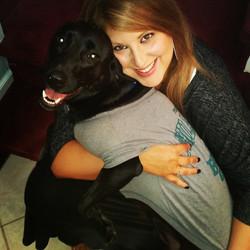 Bubs and I