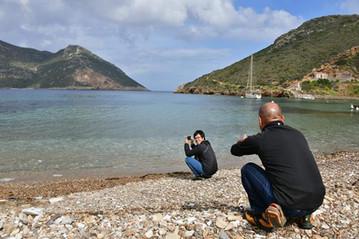 Fixer Peloponnese -NHK
