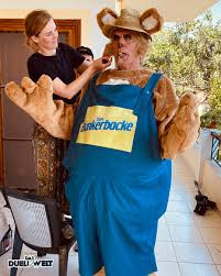 Funny stories with hamsters... were filmed in Greece