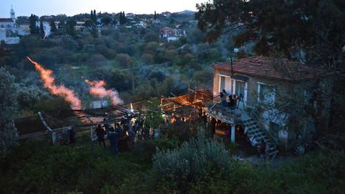Fixer Chios- Rocket War Chios 2015