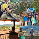 Fixers Meteora- HOPE CHANNEL USA