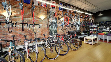 Bike Shop Credit Card Services