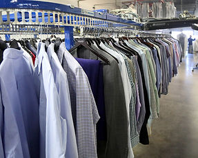 Dry Cleaners Merchant Accounts