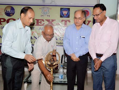 ज्ञानोदय गुरुकुल में दो दिवसीय  कार्यशाला पॉलेक्स -टी IV का आयोजन