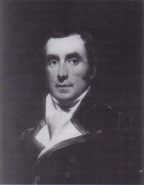 Lord William Napier