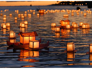 Obon Festival: When the Dead and the Living Celebrate