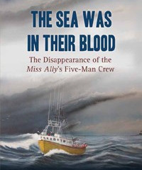 Book Review: The Sea Was In Their Blood