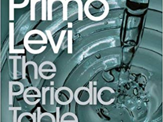 Book Review: The Periodic Table